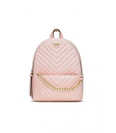 Стильный мини-рюкзачок Victoria's Secret - Blush