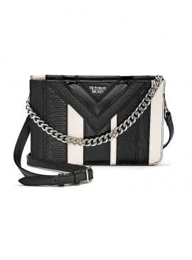 Фото Стильная сумка Chevron 24/7 Crossbody от Victoria's Secret - Mixed
