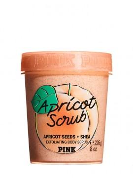 Фото Скраб для тела Apricot из серии Smoothie Scrubs