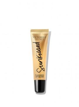 Фото NEW! Блеск для губ Sunkissed: Golden Tint из серии Nude Shine от Victoria's Secret