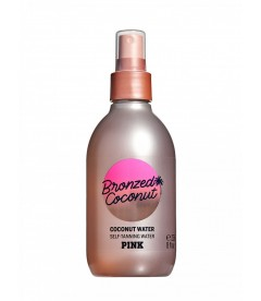 Бронзатор Coconut Self-Tanning Water with Coconut Water от Victoria's Secret PINK