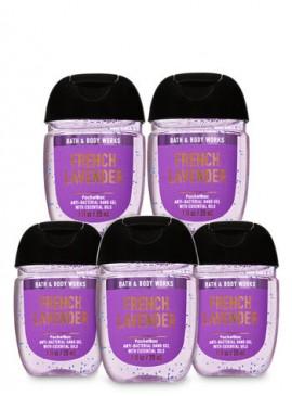 Фото Санитайзер Bath and Body Works - French Lavender