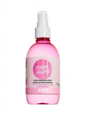 Фото Спрей с эфирными маслами Happy от Victoria's Secret PINK