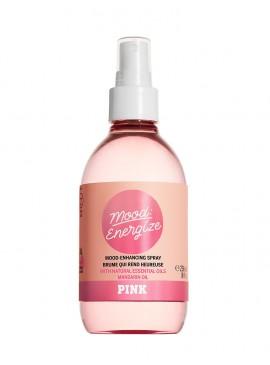 Фото Спрей с эфирными маслами Energize от Victoria's Secret PINK