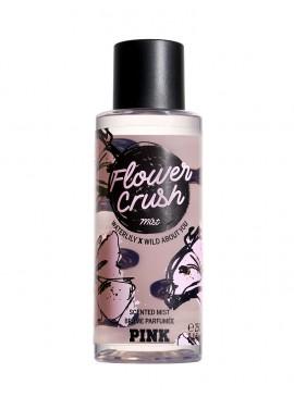 Фото Спрей для тела PINK Flower Crush (body mist)