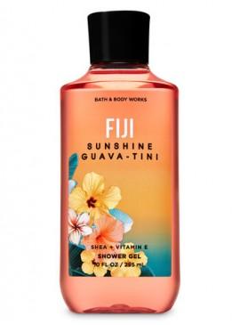 Фото Гель для душа Fiji Sunshine от Bath and Body Works