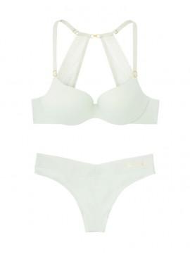 Фото Комплект белья Lightly Lined Demi от Victoria's Secret - Sky Grey