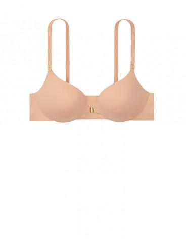 Бюстгальтер Lined Demi Front-Close от Victoria's Secret - Nude