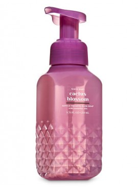 Фото Пенящееся мыло для рук Bath and Body Works - Cactus Blossom
