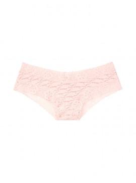 Фото Хлопковые трусики-чики Victoria's Secret - Pink