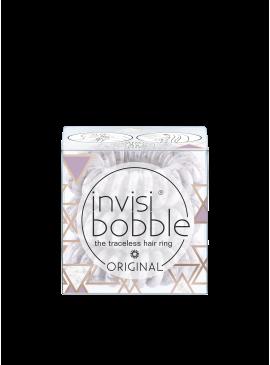 Фото Резинка-браслет для волос invisibobble ORIGINAL - Marblelous St Taupez