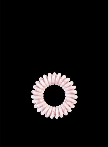Резинка-браслет для волос invisibobble ORIGINAL - Marblelous Pinkerbell