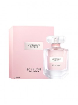 Фото Парфюм So in Love от Victoria's Secret 50 мл