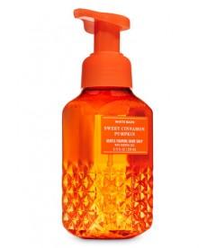 Пенящееся мыло для рук Bath and Body Works - Sweet Cinnamon Pumpkin