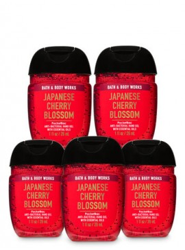 More about Санитайзер Bath and Body Works - Japanese Cherry Blossom