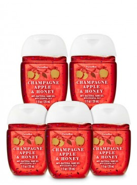 More about Санитайзер Bath and Body Works - Champagne Apple Honey