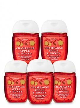 Фото Санитайзер Bath and Body Works - Champagne Apple Honey