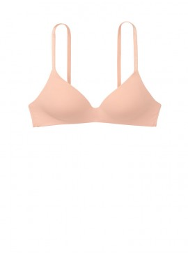 More about Бюстгальтер Lightly Lined Wireless из серии The T-Shirt от Victoria's Secret - Cameo