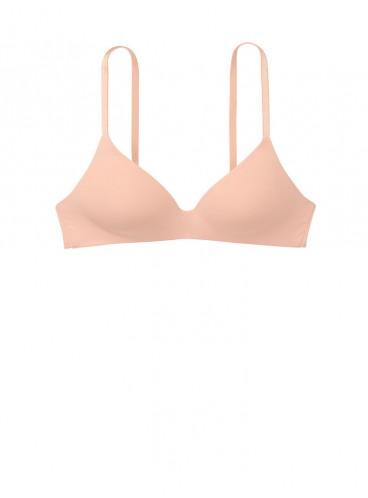 Бюстгальтер Lightly Lined Wireless из серии The T-Shirt от Victoria's Secret - Cameo