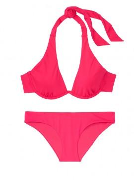 Фото Стильный купальник Halter Underwire от Victoria's Secret - Watermelon