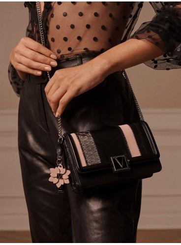 Стильная сумка Victoria Mini Shoulder Bag от Victoria's Secret - Black