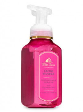 More about Пенящееся мыло для рук Bath and Body Works - Cactus Blossom