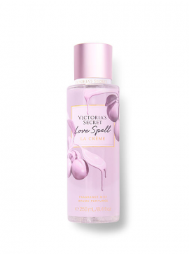 Фото Спрей для тела Love Spell La Crème (fragrance body mist)