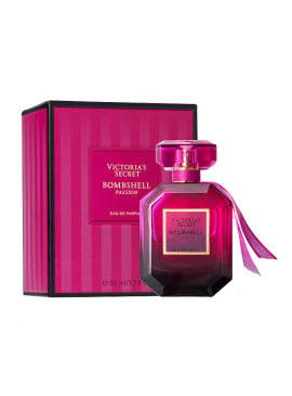 Фото Парфюм Victoria's Secret Bombshell Passion 50 мл
