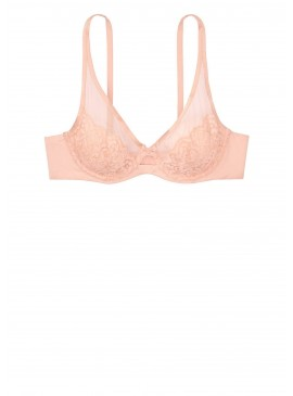 Фото Бюстгальтер Unlined Elongated от Victoria's Secret - Peaceful Peach