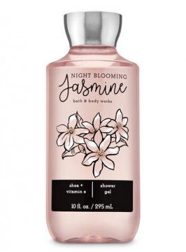 Фото Гель для душа Night Blooming Jasmine от Bath and Body Works