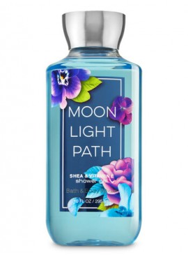 Фото Гель для душа Moon Light Path от Bath and Body Works