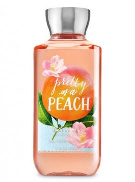 Фото Гель для душа Pretty As A Peach от Bath and Body Works
