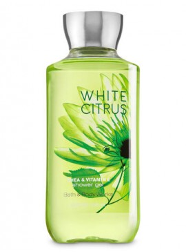 Фото Гель для душа White Citrus от Bath and Body Works