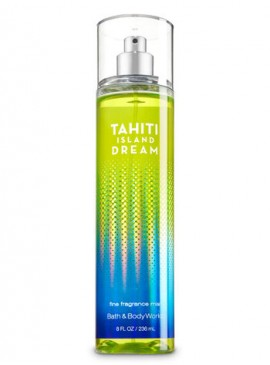 Фото Спрей для тела Bath and Body Works - Tahiti Island Dream
