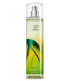 Спрей для тела Bath and Body Works - Coconut Lime Breeze
