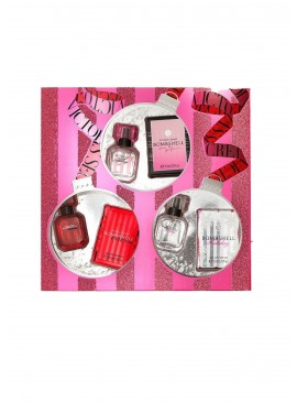 Фото Набор парфюмов Bombshell от Victoria's Secret