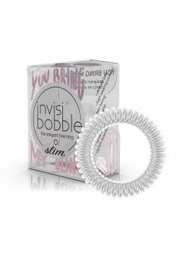 Фото Резинка-браслет для волос invisibobble SLIM - You Bring my Bling