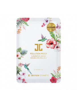 Фото Маска для лица Jayjun Pollution-Proof Luminous Mask