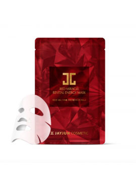 Фото Маска для лица JayJun Red Miracle Revital Mask