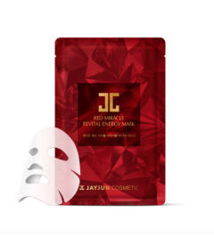 Маска для лица JayJun Red Miracle Revital Mask