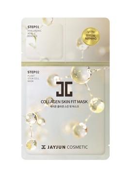 Фото Маска для лица Jayjun Collagen Skin Fit Mask