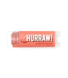 Бальзам для губ Hurraw! Grapefruit Lip Balm