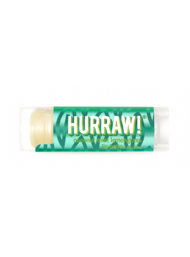 Фото Бальзам для губ Hurraw! Pitta Lip Balm