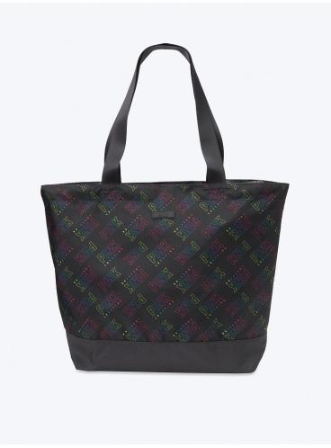 Стильная сумка Rich Grey Rainbow от Victoria's Secret PINK