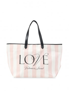 More about Стильная сумка-шоппер от Victoria's Secret - Pink