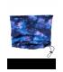 Флисовый бафф-маска от Victoria's Secret PINK - Icy Lavender Space