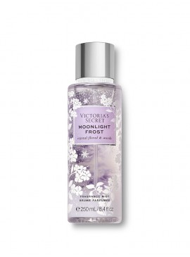 Фото Спрей для тела Moonlight Frost Winter Bliss (fragrance body mist)