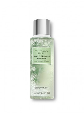 Фото Спрей для тела Wonderland Woods Winter Bliss (fragrance body mist)
