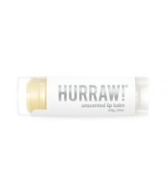 Бальзам для губ Hurraw! Unscented Lip Balm