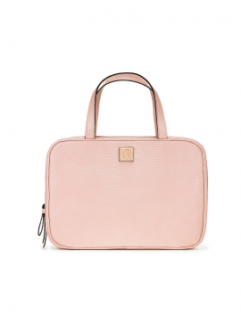 Фото Кейс для путешествий Everything Travel Case от Victoria's Secret - Blush Lizard